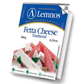 Lemnos 希臘 Feta起司 菲達乳酪 180g feta cheese