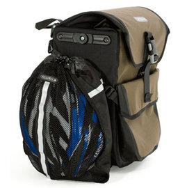 德國~Ortlieb~Mesh~Pocket for Bags  背包外側收納袋^(無附安