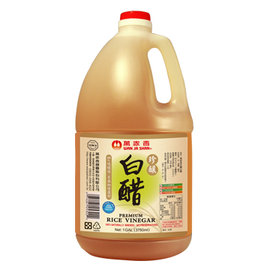 萬家香珍釀白醋3750ml