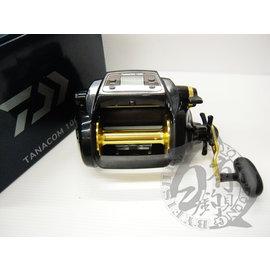 ◎百有釣具◎DAIWA 黑寶 電動捲線器 TANACOM 1000 亞洲版 日本製造~再送贈品