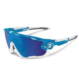 OAKLEY JAWBREAKER 太陽眼鏡 (免運 附硬盒 鼻墊 登山 自行車【98341333】≡排汗專家≡