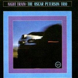 奧斯卡.彼得森:夜車   180 克 45 轉 2LPs  Oscar Peterson