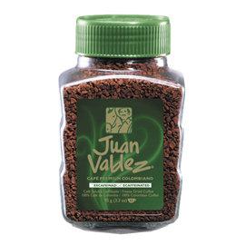 Juan Valdez 胡安帝滋低咖啡因冷凍乾燥咖啡 95G