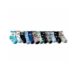 ^~^~阿布 ^~^~~Q332~多款跑車賽車卡車車車防滑襪子 短襪 寶寶襪^(3雙組不挑