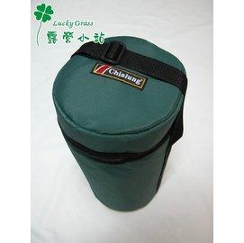 大林小草~【BG-033】JIALORNG 2公斤瓦斯桶專用(L號)