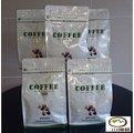 ~三山咖啡~新鮮烘培咖啡豆 嘗鮮 組A^(半磅裝X5^)