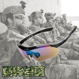 ^~捷運新埔站^~全方位 眼鏡13件大全配.偏光抗UV太陽眼鏡盒單車防風墨鏡自行車護目鏡近