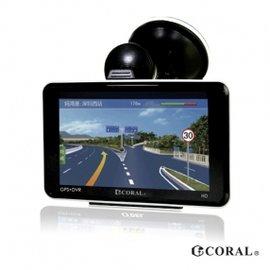 包~CORAL~TP~668 導航機及行車紀錄儀多 整合四合一機種 ^(送遮陽罩 後置鏡頭