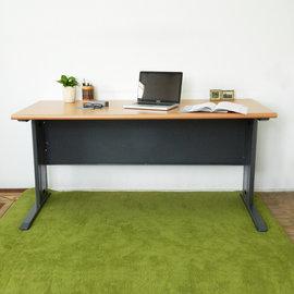 ~ 屋~CD150木紋辦公桌Y699~16 DIY組裝 製 辦公桌 電腦桌