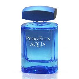 Perry Ellis Aqua 海藍 男性淡香水 100ml TESTER