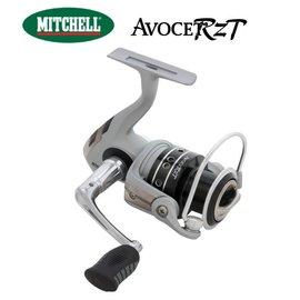 ◎百有釣具◎法國品牌Mitchell  AVOCET  AVRZT 500UL捲線器  ~超越價格品質更新式的塗裝,更炫麗的外觀