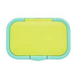 Bitatto 重覆黏濕紙巾 盒蓋~彈跳系列