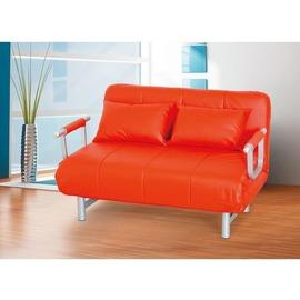 ~KC49~3~ 203型紅沙發床