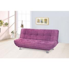~KC53~4~ 204~1紫色沙發床