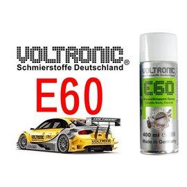 ~100% 貨~德國  摩德 VOLTRONIC E60 節氣門清潔劑 完整的進氣系統清潔