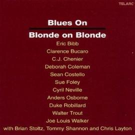 83567 超越樂風,獨領風騷 巴布.迪倫 作品 演唱 Blues On Blonde O