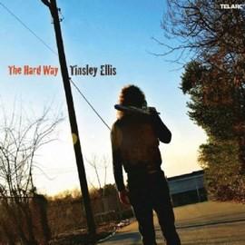 83608 廷斯利.艾利斯  堅困之路 Tinsley Ellis.The Hard Wa
