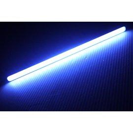 ~吉特汽車 ~超薄型 防水日行燈 9瓦 13.2cm 兩入19顆 5630 光柱效果 導光