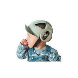 OKBABY 寶寶護頭帽 二色