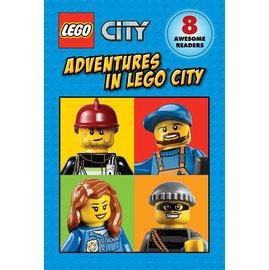 LEGO City: Adventures in LEGO City ^(Reader B