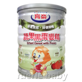 育樂蔬果黑棗麥精700g 買3罐送1罐