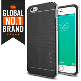 APPLE iPhone 6S Spigen Neo Hybrid-複合式邊框保護殼