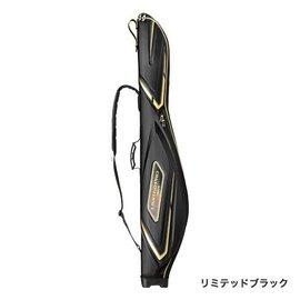 ◎百有釣具◎SHIMANO RC-111N 磯釣 大肚竿袋 135cm  ~紅黑可選