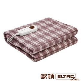 ELTAC歐頓 微電腦溫控^(單人^)電熱毯 EEH~B05S~ 品~