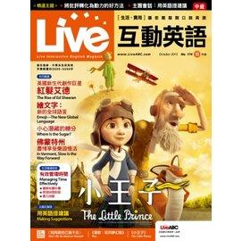 Live DVD版_第174期_10月號_2015
