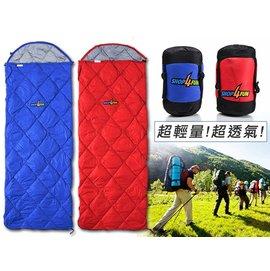 購瘋趣shop4fun四季羽絨信封式睡袋 超輕量600g