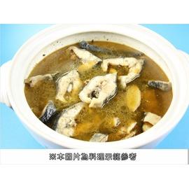 ~年菜系列 ~ 活凍鱘龍魚^~教您做藥膳鱘龍魚^~