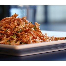 ~漁品軒~調味櫻花蝦~袋裝~海鮮餐廳 基隆十大伴手禮 食品優良獎  零嘴 干貝醬 魚鬆 春