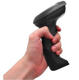 【玖盈-測量儀器】E980 - 無線掃描槍 超市 超商 倉儲物流 商業 POS系統 工業 條碼槍 掃描器 條碼機 免運費
