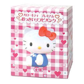 Hello Kitty 凱蒂貓 SEGA TOYS 景品 Kitty儲金箱 存錢筒