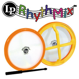~非凡樂器~LP Rhythmix X~DRUM 0~6歲兒童打擊樂器 兒童手鼓~LPR3