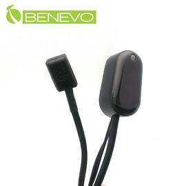 BENEVO帶線型 一對一 IR紅外線遙控延伸器 ^(BIR101S^)