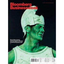 Bloomberg Businessweek 美國商業週刊 10 19 2015