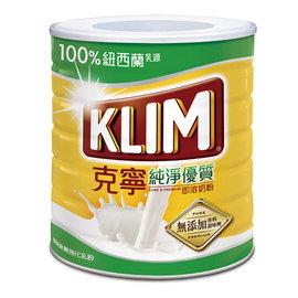 克寧即溶奶粉 2.3kg