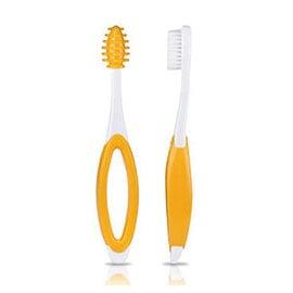 KIDSME 嬰兒口腔護理牙刷套裝組