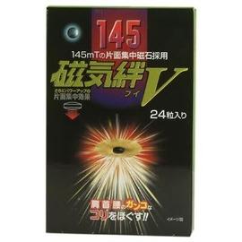 太田 磁氣絆V~24粒~富山~