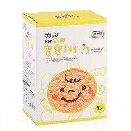 農純鄉 原淬寶寶粥 (7入)
