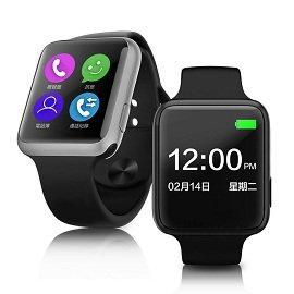 觸控式藍牙智慧手錶 Line FB 通話 S1 W1 W6 S3 智能穿戴 智能手錶 藍芽麥克風 小米手環