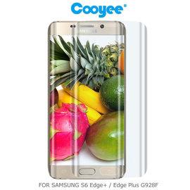 COOYEE Samsung S6 Edge  Edge Plus G928F 6H 滿版