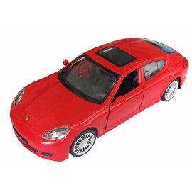 1:43迴力合金模型車(15) (545730)