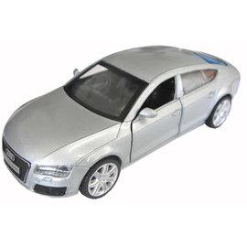 1:43迴力合金模型車(35) (545730)
