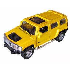 1:43迴力合金模型車(36) (545730)