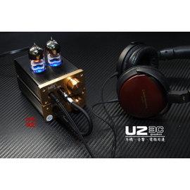 小鋼炮 ~U2 套餐~UTube~mini u808 真空管擴大機  U206 USB D
