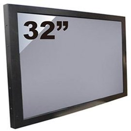 Nextech I系列 32吋 防水高亮度多媒體廣告播放機 非觸控 選配壁掛架 openf