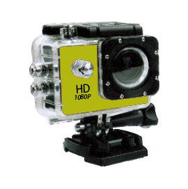 MIKA錄影者 MK~23 戶外 1080P 防水型 錄影 8G C10記憶卡