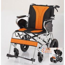 益康便利GO 均佳JW~510 鋁合金輪椅~看護型